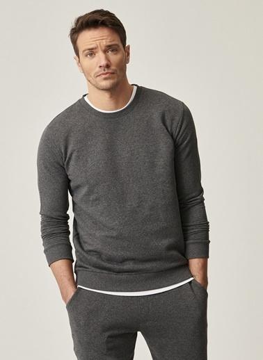 AC&Co / Altınyıldız Classics Sweatshirt Antrasit